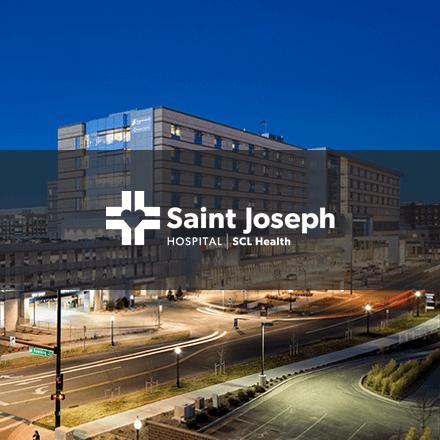 Saint Joseph Hospital Case Study