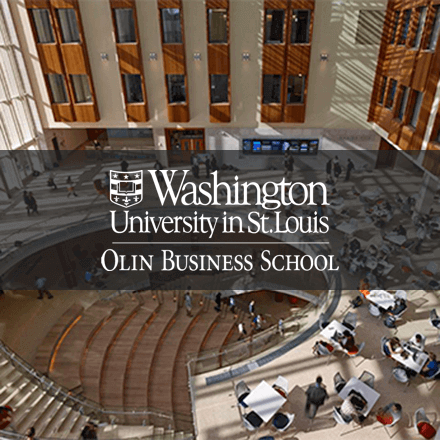 Washington University in St. Louis Case Study
