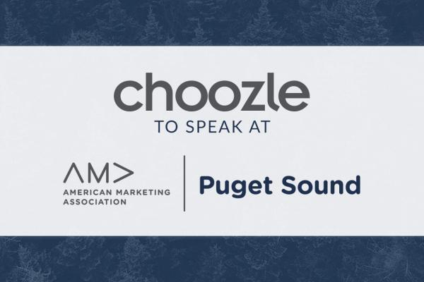 Choozle to host a panel with AMA in Seattle