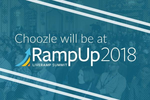 Choozle will be at RampUp in San Francisco!
