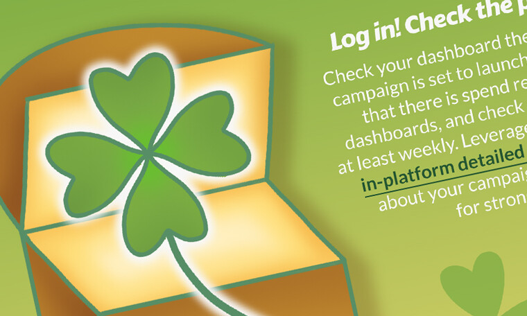 Infographic_March Four Leaf Clover_Resource Page