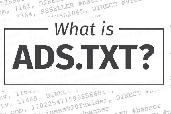 What is: Ads.txt?