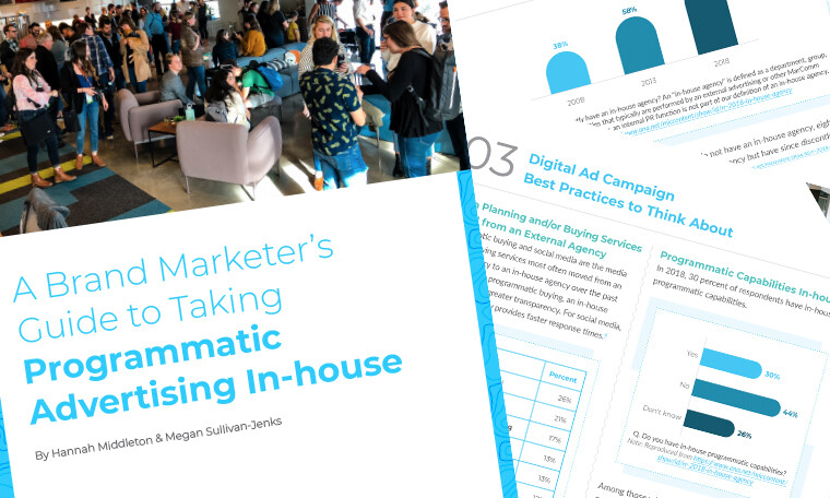 Brand Marketers Guide Resource