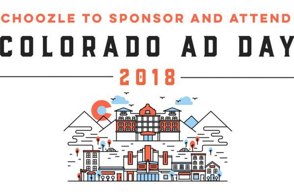 Choozle to sponsor and attend Colorado Ad Day