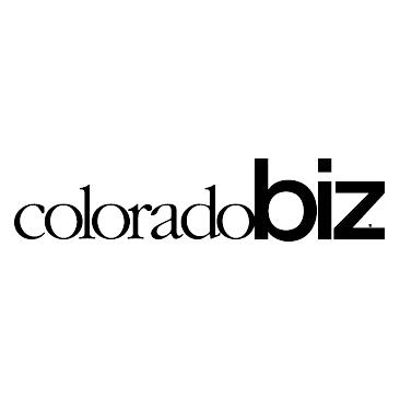 Awards ColoradoBiz Logo