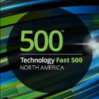 Deloitte Fast 500 Award Logo
