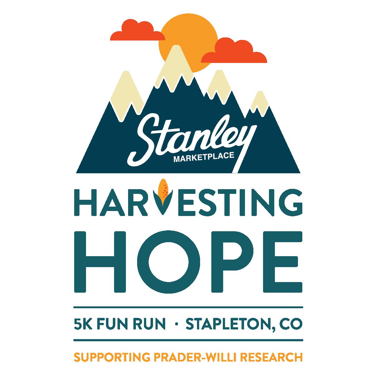 Harvesting Hope Logo