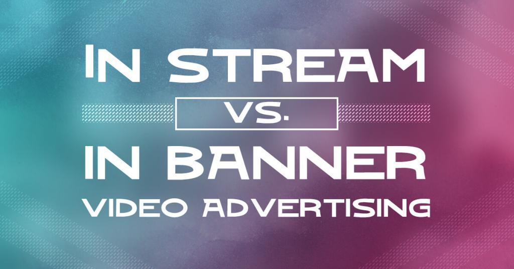 in banner video advertising rtb video