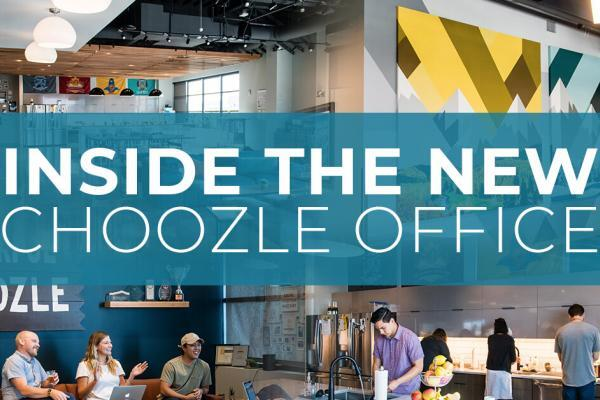 Inside the new Choozle office