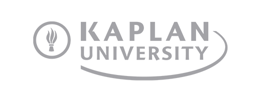 Kaplan University Client Logo