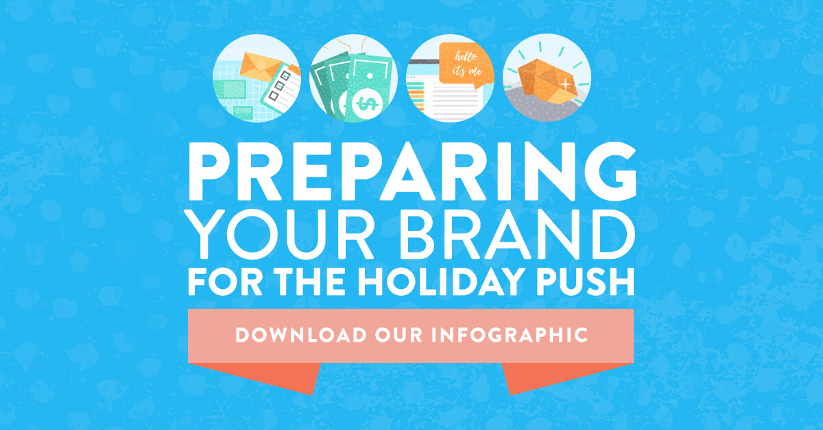 Preparing Your Brand For The Holiday Push Download