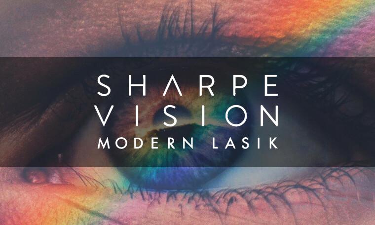 SharpeVision Modern LASIK Case Study Thumbnail