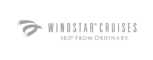 Windstar Cruises Client Logo