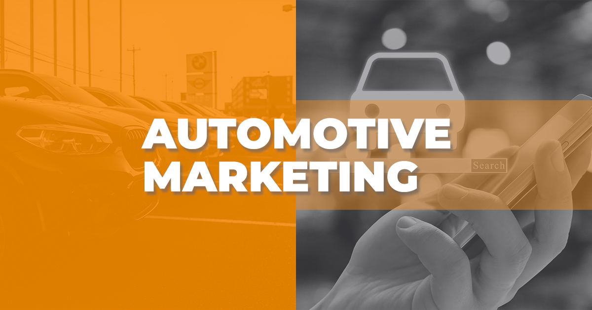 Automotive Marketing Strategy