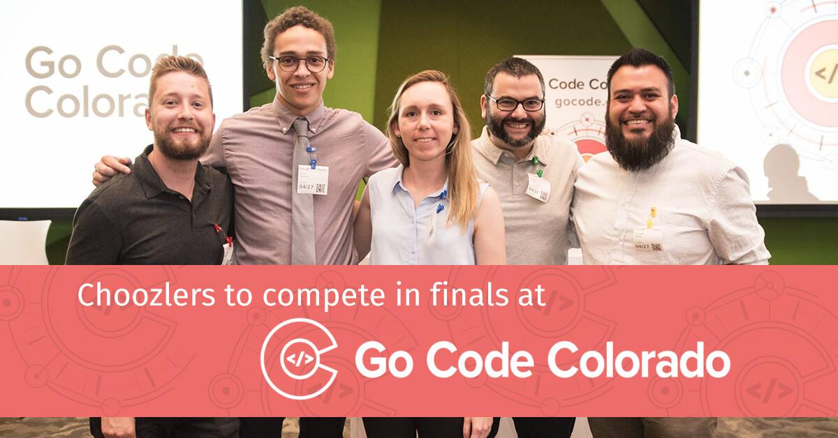 Go Code Colorado |